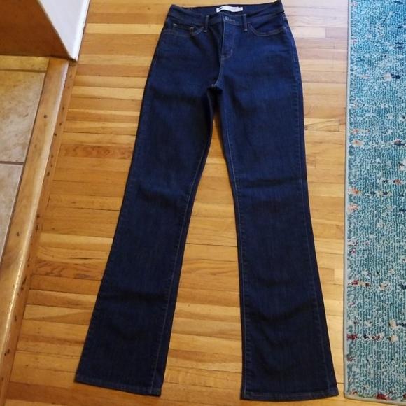85bc1c98270 Levi's Jeans | Nwot Vintage High Waist Cut Levis 512 Bootcut | Poshmark